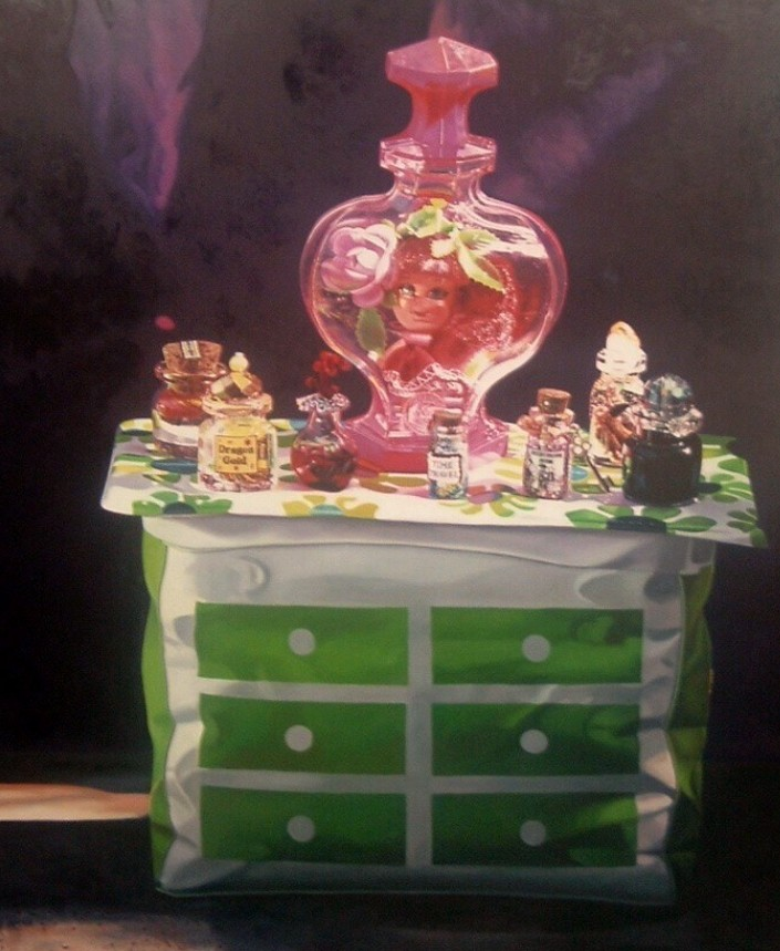 barbis magic altar1